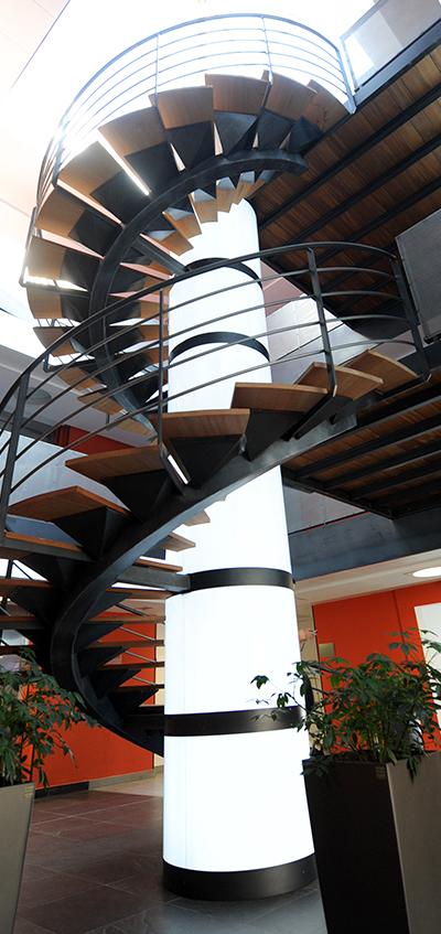 Rénovation d'un immeuble de bureau TOULOUSE (31)