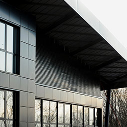 Construction d'un immeuble de bureaux SAINT-JEAN (31)